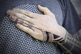 90 tribal tattoos to express your individuality among the tribes