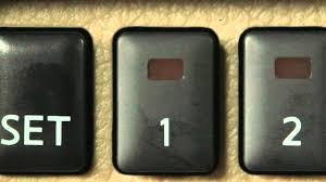 nissan murano key link 2012 nissan murano automatic drive positioner youtube