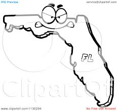 florida cliparts