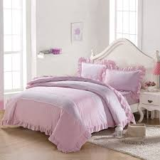 Pink Full Size Comforter How To Set A Pink Full Size Bedding On Bed Frame Queen Size Double