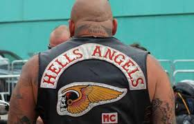 Why Are American Flag Patches Backwards Vagos Motorcycle Club The 10 Most Dangerous Biker Gangs In