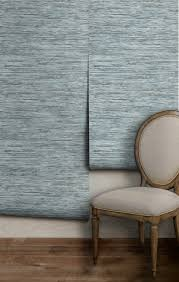 peel and stick grasscloth wallpaper faux grasscloth spa blue easy to apply removable peel