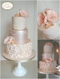 best 25 peach wedding cakes ideas on pinterest blush wedding