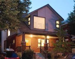 Modern Dormer Renovation Traditional To Modern Interior Design Ideas Home