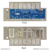 Bun Toaster Prince Castle Mcdonald U0027s Repairs Mce Restaurant Electronics Repairs
