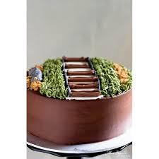 choo train cake