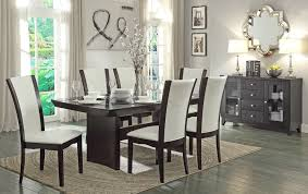 Dining Room Modern Fantastic Modern Dining Room Sets And Modern Formal Dining Room