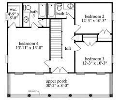 plantation floor plans plantation home with detached garage 9730al architectural