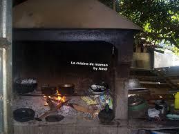 cuisine au feu de bois la cuisine au feu de bois de maman album photos escale à la