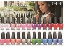 opi tru neon 2016 summer collection 2016 spring u0026 summer beauty