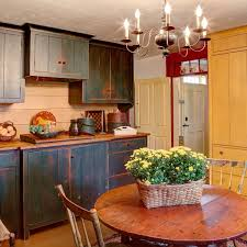how to paint brown cabinets antique painted cabinets tips and techniques to try at home