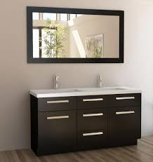 bathroom elegant double sink bathroom vanities for bathroom