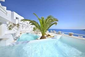 nissaki hotel mykonos boutique hotel near platys gialos beach