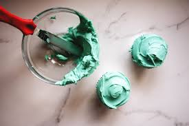 how to make turquoise food coloring ehow
