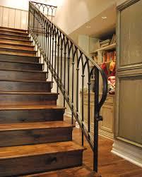 home interior railings stair railing ideas awesome designs for stair rails home decor