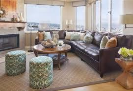 Corner Sofa In Living Room by Black Furniture Interior Design Photo Ideas Small Design Ideas