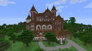 harrisburg mansion victorian styled mansion creative mode