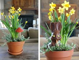 51 easter centerpieces to bring spring cheer to your table