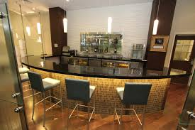 dining room bar completed project hospitality and tourism management building