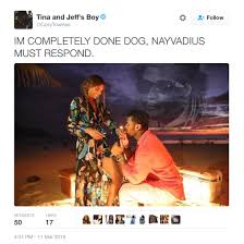 Russell Wilson Meme - social media users react to ciara russell wilson s engagement
