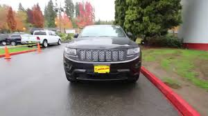 Grands Beckley Wv by 2015 Jeep Grand Cherokee Altitude Black Fc181798 Redmond