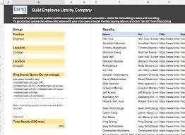 Spreadsheets Templates Introducing Spreadsheet Templates U2013 Blockspring
