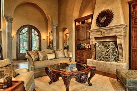 Tuscan Style Living Room Furniture Tuscan Style Furniture House Beautiful
