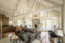 reinventing traditional log architecture arborwall solid cedar collect this idea design interior house insulation ideas