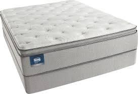 Pillow Top Mattress Pad For Crib Homemattresscenter Sealy Tempur Pedic Serta Mattress Simmons