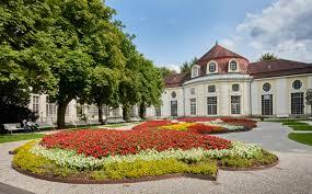 Parkkino Bad Reichenhall Die Brunnen Der Alpenstadt Bad Reichenhall