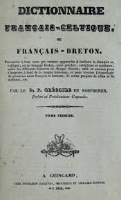 bain de si e pour fissure anale dictionnaire français celtique g de rostrenen tome 1 1834