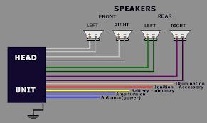 pioneer mosfet 50wx4 wiring diagram wiring diagram