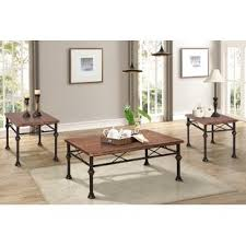 Living Room Furniture Tables Coffee Table Sets You Ll Wayfair