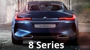 800 series bmw 2017 bmw 8 series the essence of a bmw coupe