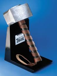 thor hammer classic prop replica page 2