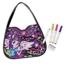 my pony purse my pony equestria twilight sparkle purse toys