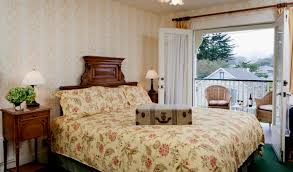 official website for gosby house inn pacific grove boutique bed