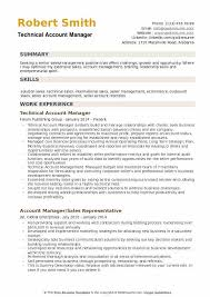 account manager resume exles account manager resume sles qwikresume