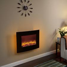 wall mount fireplaces classicflame 47 in felicity wall hanging