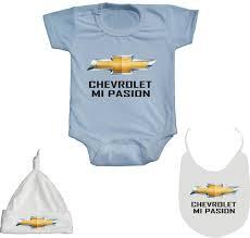 logo chevrolet ajuar para bebés logo chevrolet 360 00 en mercado libre