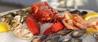 recettes de fruits de mer idées de recettes à base de fruits de mer