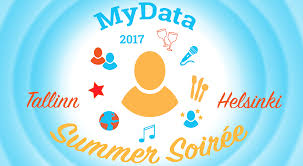mydata 2017 conference advancing human centric personal data
