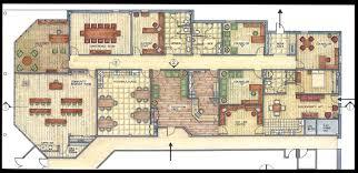 Hand Rendered Floor Plan Floor And Elevation Renderings By Laurie Davis At Coroflot Com