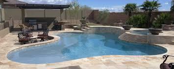 surprise pool builder phoenix valley pool builders goodyear arizona