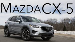 mazda 2016 models and prices 2016 mazda cx 5 quick drive consumer reports youtube