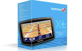 black friday gps tomtom offers