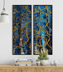 Art For Living Room 2017 Modern Abstract Painting Home Wall Art Canvas Paintings