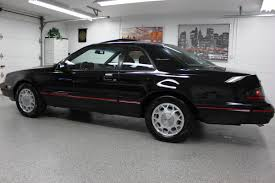 1989 Ford Thunderbird Rare Rides A Like New 1988 Ford Thunderbird Turbo Coupe