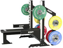 Olympic Bench Press Equipment Benches Esp Fitness