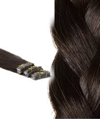 Hair Extensions Tape by Tape Hair Extension Of Russian Hair Best Quality Hair